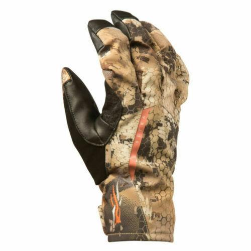 Sitka Gear Pantanal GTX Gloves Glove Optifade Waterfowl Marsh  90142-WL