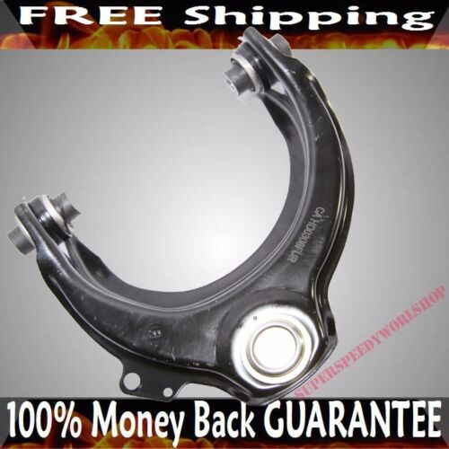 Front Passenger Upper Control Arm+Ball joint Set for 04-08 AcuraTSX 03-07 Accord