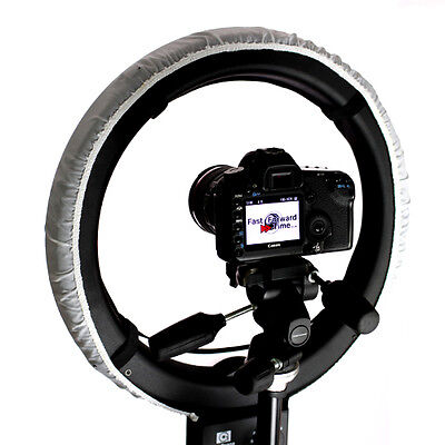 Nanguang CN-R640 Large 640 LED Ring Light for Makeup & Beauty Photography/Video