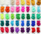 wholesale!! Acrylic line Super colors Soft Natural Smooth lanital Knitting Yarn