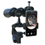 Datyson-Cell-Phone-Adapter-Mount-Support-Eyepiece-22-44mm-for-Telescopes thumbnail 5