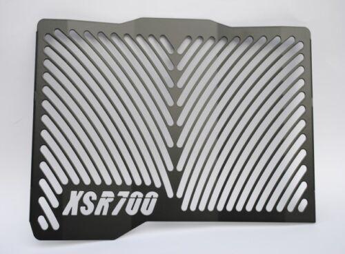 Yamaha XSR 700 Kühlerabdeckung RoMatech 5222