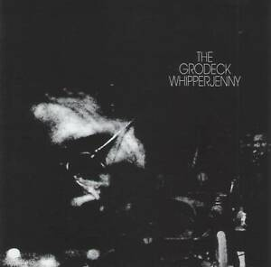 THE GRODECK WHIPPERJENNY - S/T Self Titled (1970) Psych. Rock CD Jewel Case+GIFT