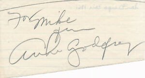 Arthur-Godfrey-Signature-of-034-The-Old-Redhead-034-Radio-and-Television-Personality