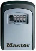 Master Lock 5401d Select Access Wall-mounted Key Storage Box With Set-your-own C on sale