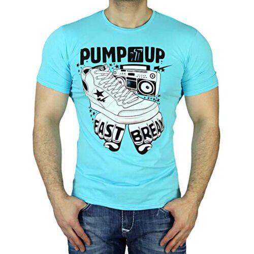 Baxboy señores manga corta slim fit japón style camiseta polo camisa Basic t-shirt ab-005