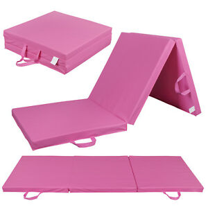 High-Density-EPE-Foam-Thick-Soft-Tri-Fold-Panel-Gymnastics-Mat-Yoga-Fitness