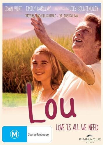 1 of 1 - Lou (DVD, 2011)