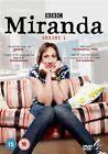 Miranda Series 1 - DVD Region 2