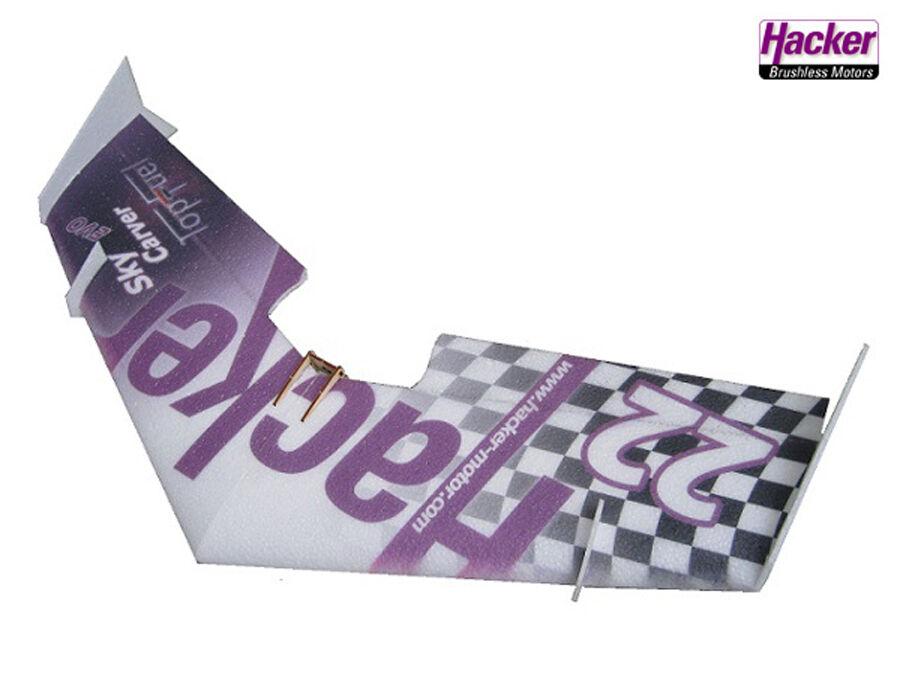 Skycarver Evo Team Hacker Design Kit 10949501