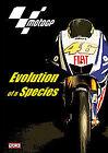 MotoGP - Evolution Of A Species (DVD, 2009)