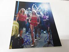 Eva Longoria/Jessica Simpson/C.Applegate Autogramm  20x25cm mit Zertifikat COA