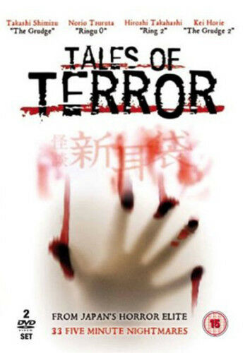 Tales of Terror: Collection DVD (2007)