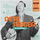 Hope For The World-Influence Vol.4 von Pete Seeger (2015)
