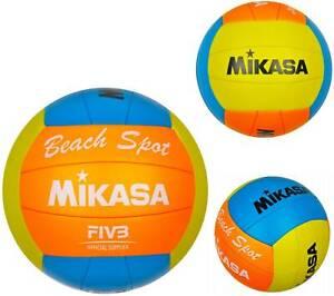 Beach-Volley Mikasa vxs-bsp2