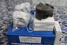 Supertech Pistons Integra Type R B18c5 ITR 81.5mm Bore 12.1:1 Compression Rings