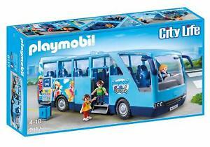 Playmobil-City-Life-9117-Autobus-escolar-FunPark-De-4-a-10-anos