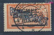 Memelgebiet 46y gestempelt 1921 Flugpost (7895690