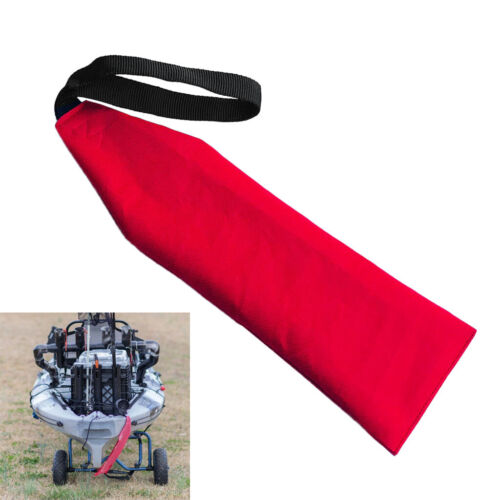 Canoes and 4pcs Durable Long Load Travel Safety Flag Tow Flag for Kayaks