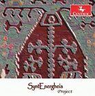 SyntEnergheia Project (CD, Feb-2015, Centaur Records)