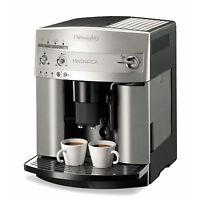 Delonghi Kaffeevollautomat Esam 3200.s Magnifica Silber/schwarz