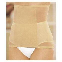 Taillenformer Bauch weg Bauchweggürtel Bauchformer Miedergürtel Shapewear Mieder