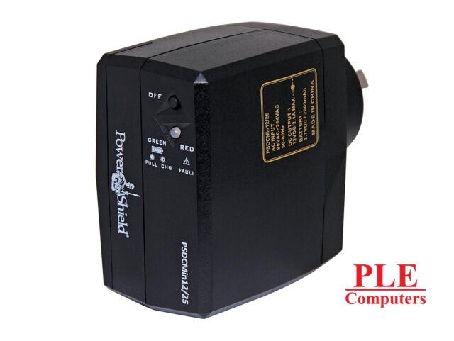 Power Shield DC Mini UPS 12V/18W[PSDCMINI12/18]