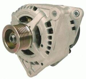 alternator for landrover range rover 4 0  4 6l amr2938 ebay