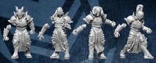 MK1881 Miniatures Himeros Chaos Warriors Set