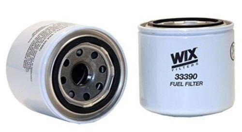 Fuel Filter Wix 33390