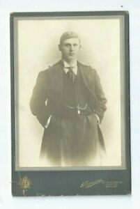 CDV-Gentleman-Hargreaves-Dalton-Millom-Ulverston-Barrow-in-Furness
