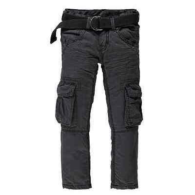 TUMBLE N DRY Lange Hose Winterhose Pants Kinder Jungen/Boys Gr. 92-140 Emmet