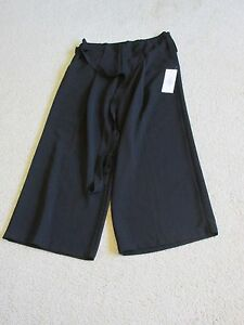 Taglia Moonlihgt Xl Connie's Pantaloni New Neri Angeles Los Woman's Eleganti xz8CwqT