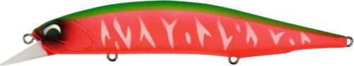 DUO Realis Jerkbait 120SP Dragon Fruit Tiger 120mm Suspending Jerkbait Bass Lure