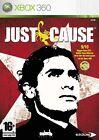 Just Cause - Xbox 360 - UK/PAL
