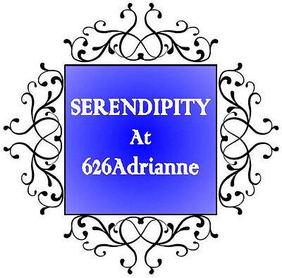 Serendipity At 626adrianne