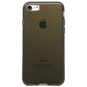 Pellicola-Custodia-cover-PERFECT-FIT-grigio-fume-per-Apple-iPhone-7-8-SE-2020
