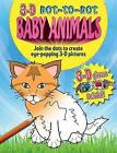 3-d Dot-to-dot: Baby Animals: Join the Dots to Create Eye-popping 3-D Pictures by Arcturus Publishing (Mixed media product, 2013)