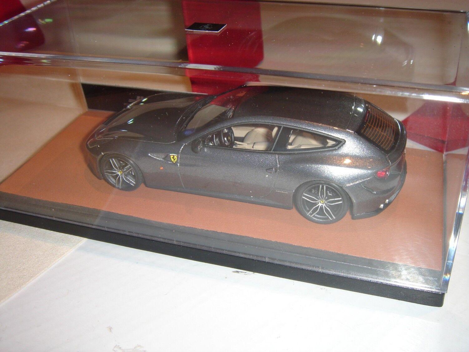 edición limitada en caliente Señor Colección Ferrari Ff Ff Ff Coche Modelo  Con cert. de autenticidad & serial  Hecha En Italia Nuevo  tienda en linea