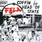 Coffin for Head of State/Unknown Soldier by Fela Kuti (CD, Jan-2011, Knitting Factory Works)