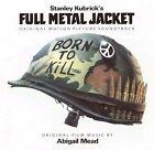 Full Metal Jacket [Original Motion Picture Soundtrack] by Original Soundtrack (CD, Warner Bros.)