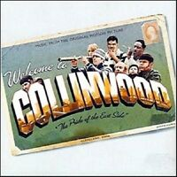 Welcome To Collinwood - Music From The Original Motion Picture Soundtrack CD