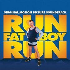 Run Fat Boy Run (Soundtrack) (NEW CD) Girls Aloud Amy Winehouse Fratellis