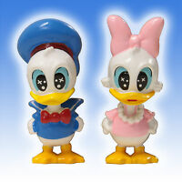 Disney Donald Duck & Daisy Duck Cake Topper Figure Set