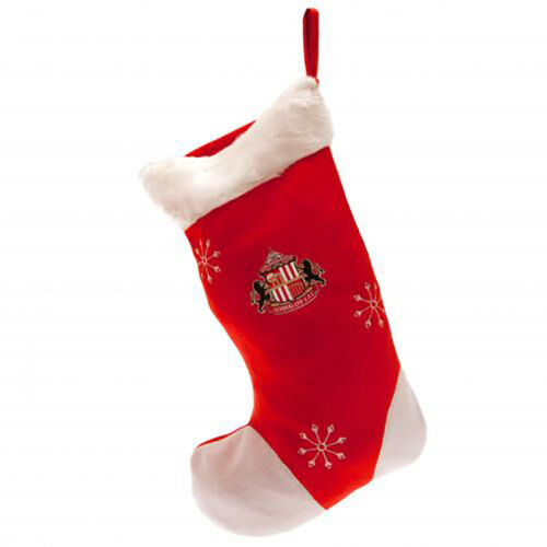 Sunderland A.F.C Christmas Stocking