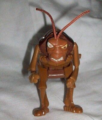 1998 Vintage Disney Pixar Toy Cake Topper Lot 5 Vintage A Bug/'s Life Hopper  Walking Toy Cake Topper Figure