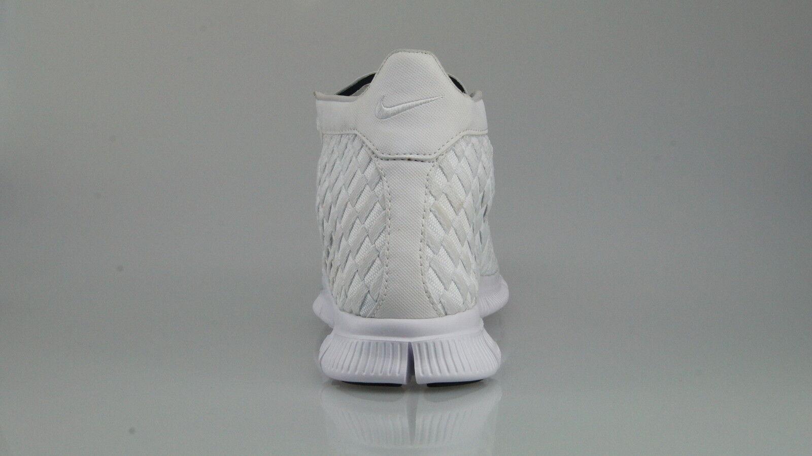 Nike free inneva wvn mittelhoch sp gr (7,5us) öß e 38,5 (7,5us) gr 9de0fd