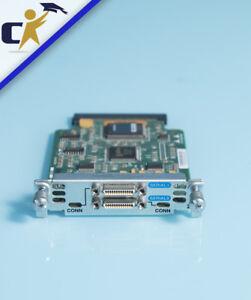 Cisco-HWIC-2A-S-2-Port-Async-Sync-Serial-WAN-Module-1-Year-Warranty