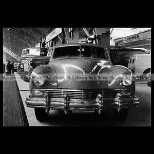 #pha.018687 Photo FRAZER MANHATTAN 1948 Car Auto VwniSFTw-09095331-772348006