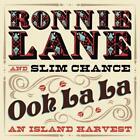 Ooh La La: An Island Harvest von Ronnie And Slim Chance Lane (2014)